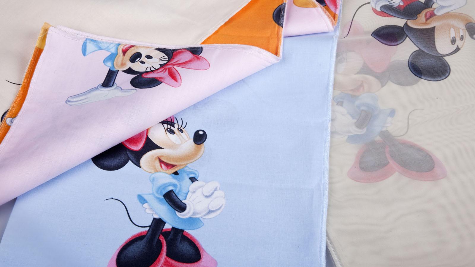 Tenda Velo Mickey e Minnie CT410